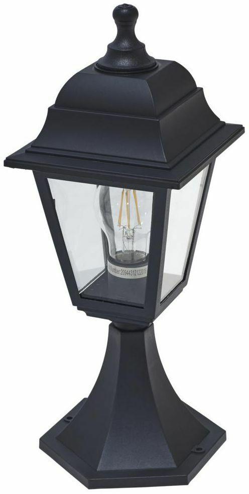 Lampy zewnętrzne Leroy Merlin