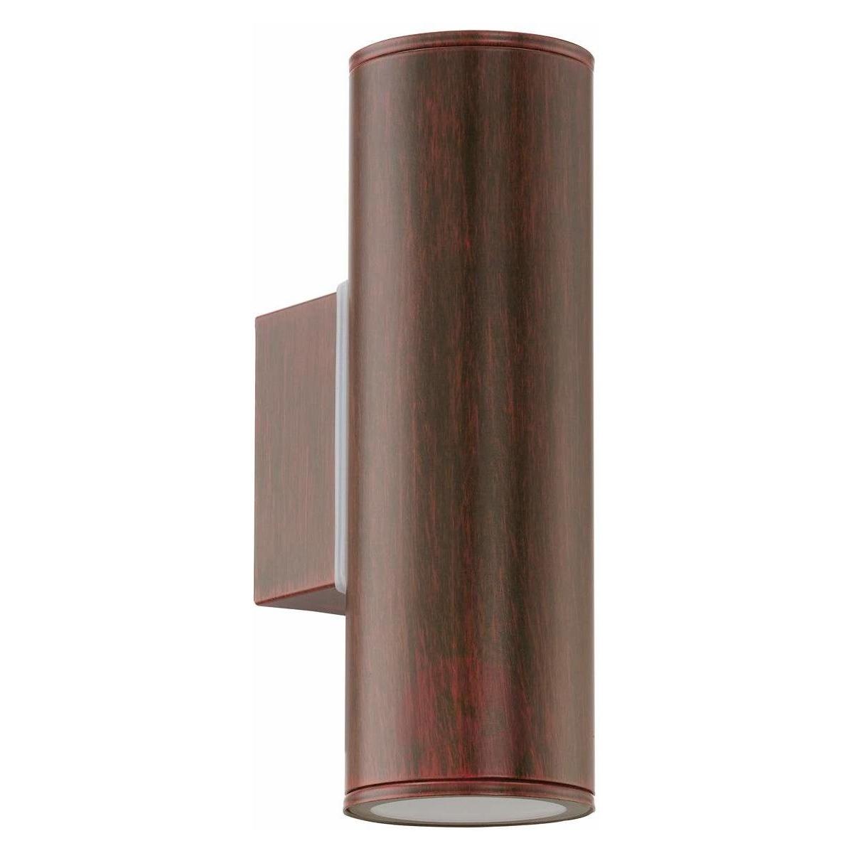 Lampy zewnętrzne tuby