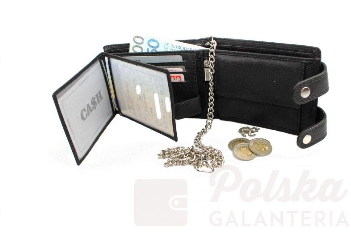 Łańcuch do portfela