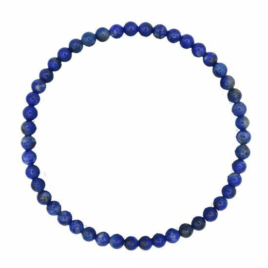 Lapis lazuli bransoletka