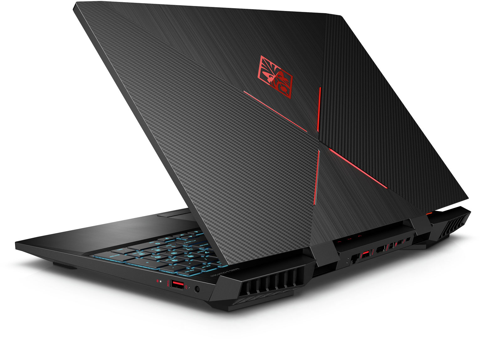 Laptop 4k HP