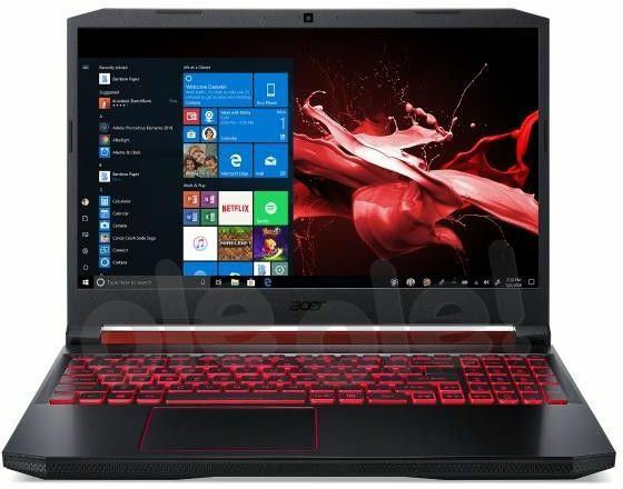 Laptop gamingowy Acer