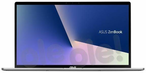 Laptop transformer Asus