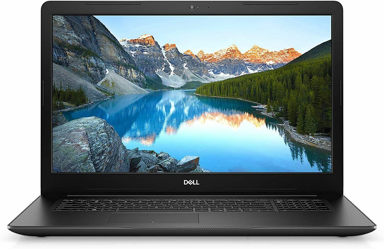 Laptopy 17 cali Dell