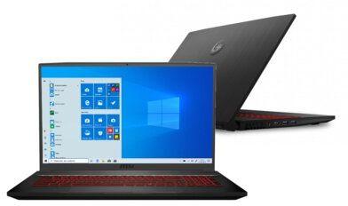 Laptopy 17 cali Media Markt