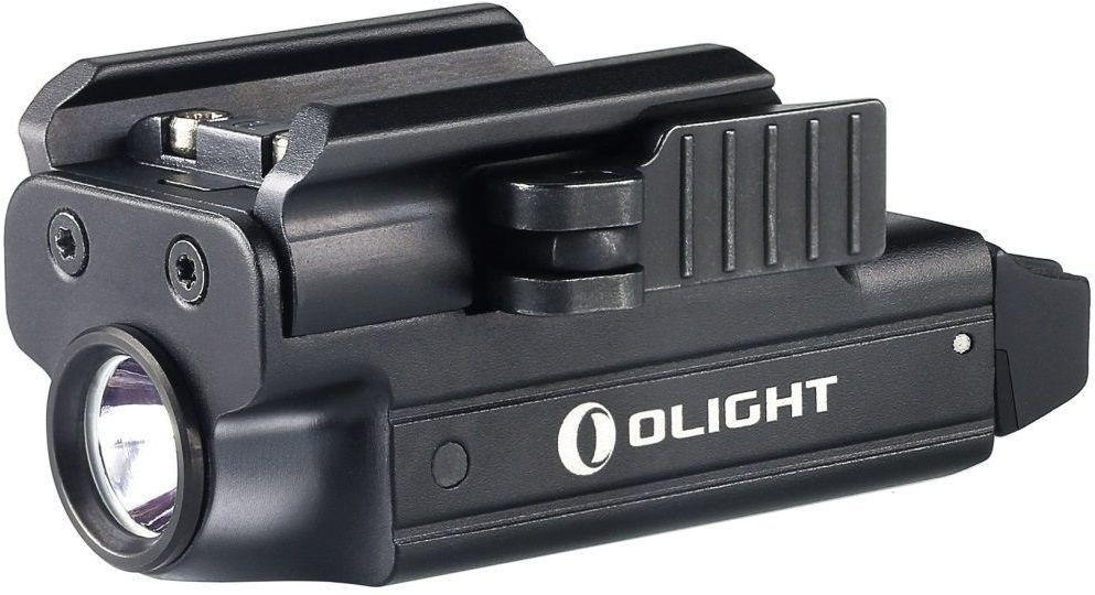 Latarka taktyczna Olight