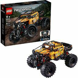 Lego 42099