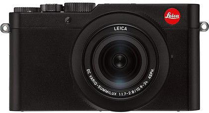 Leica aparaty cyfrowe