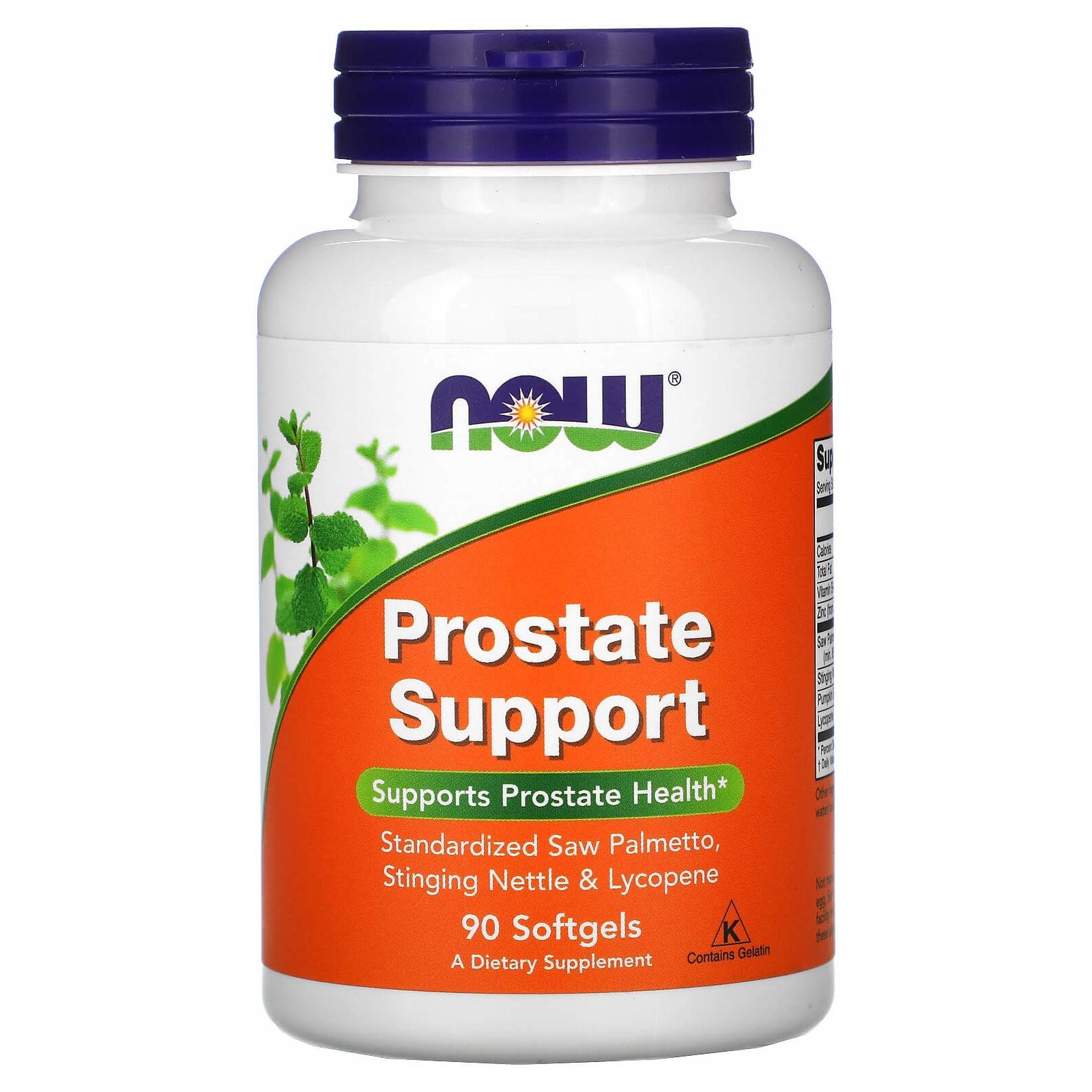 Leki na prostatę