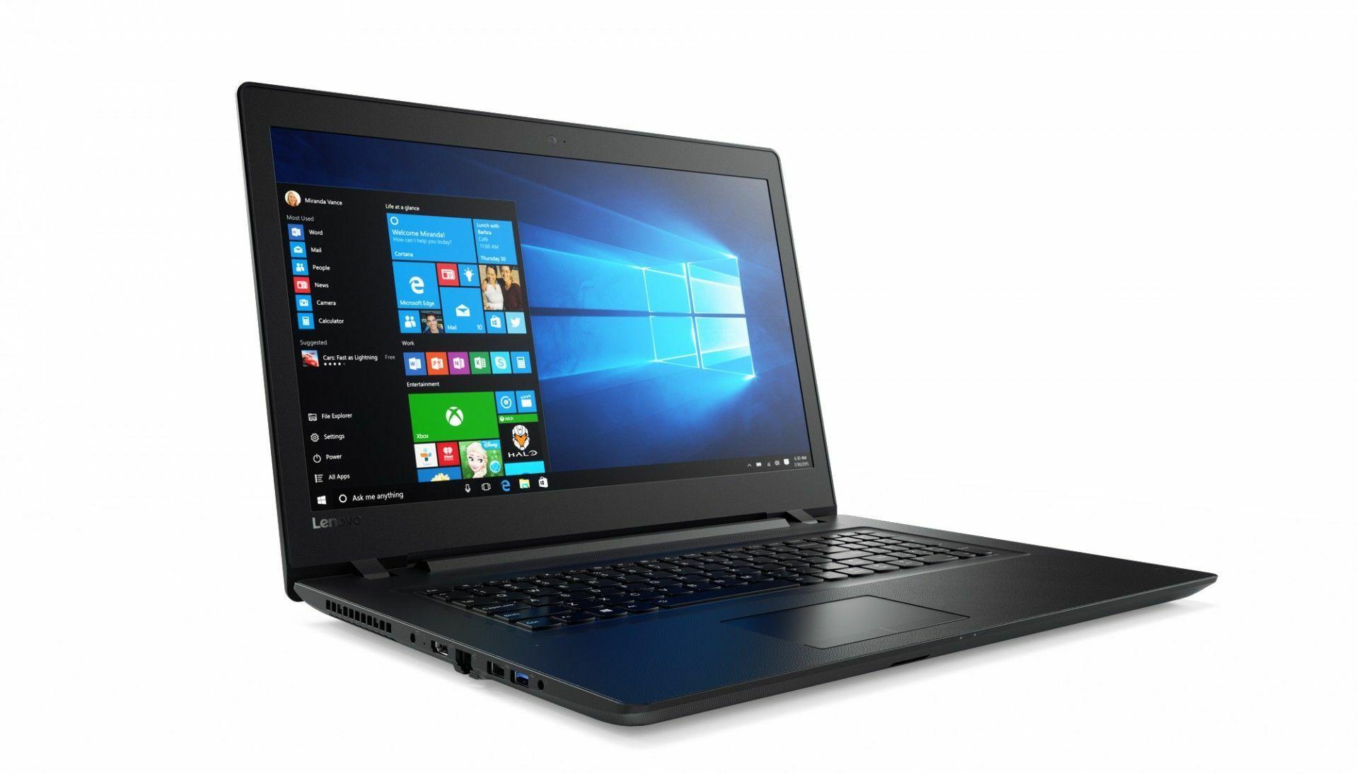 Lenovo laptopy 17 cali