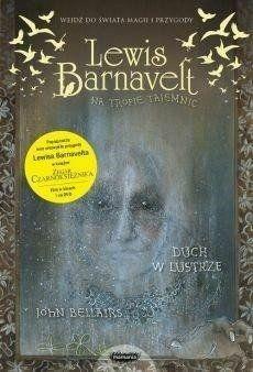 Lewis Barnavelt na tropie tajemnic