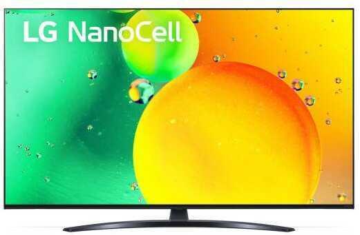 LG smart tv 43 cale