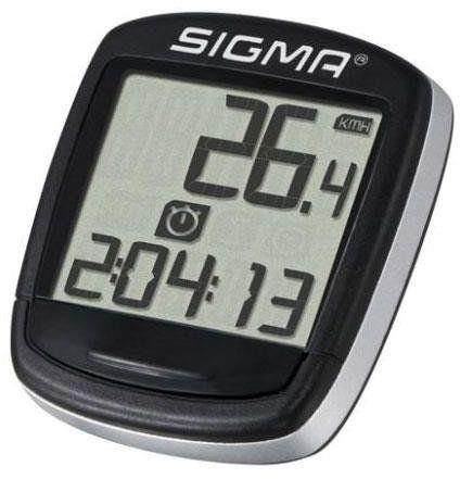 Licznik rowerowy Sigma