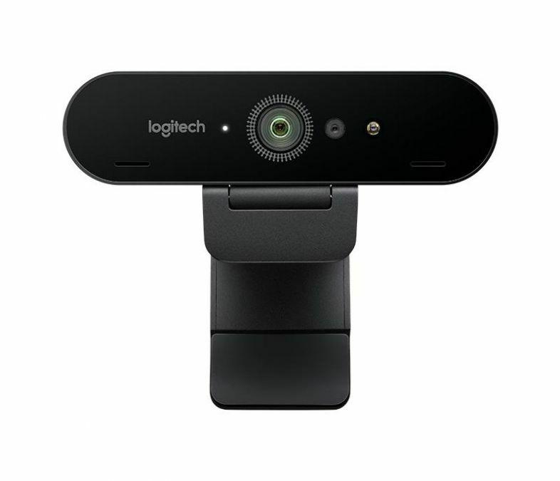 Logitech kamera 4K