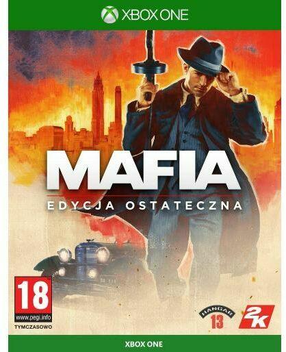 Mafia Edycja Ostateczna