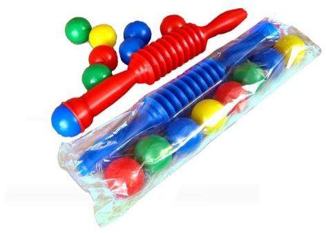 Margos zabawki
