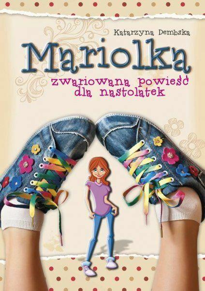 Mariolka książka
