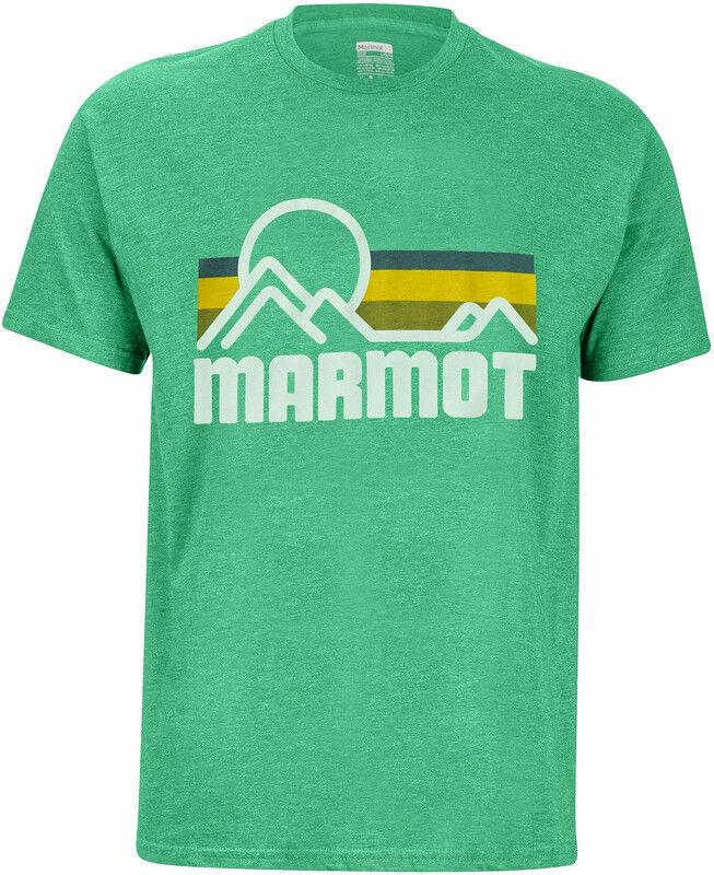 Marmot top