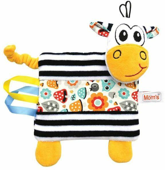 Maskotka zebra