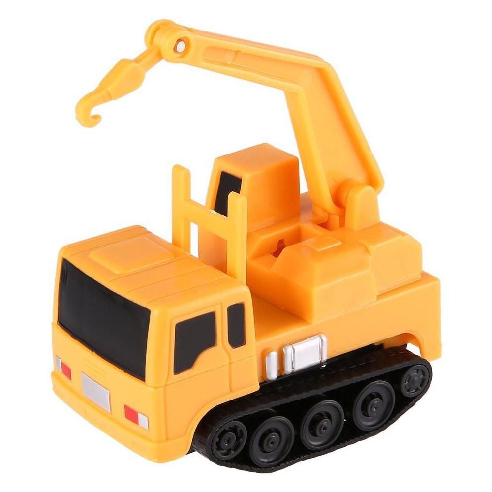 Maszyny budowlane dla dzieci