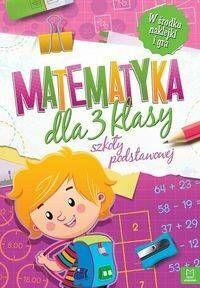Matematyka klasa 3 szkoła podstawowa
