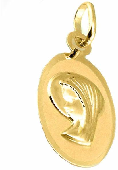 Medalik komunijny