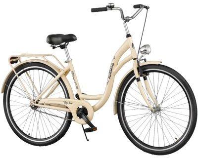 Media Expert rowery miejskie