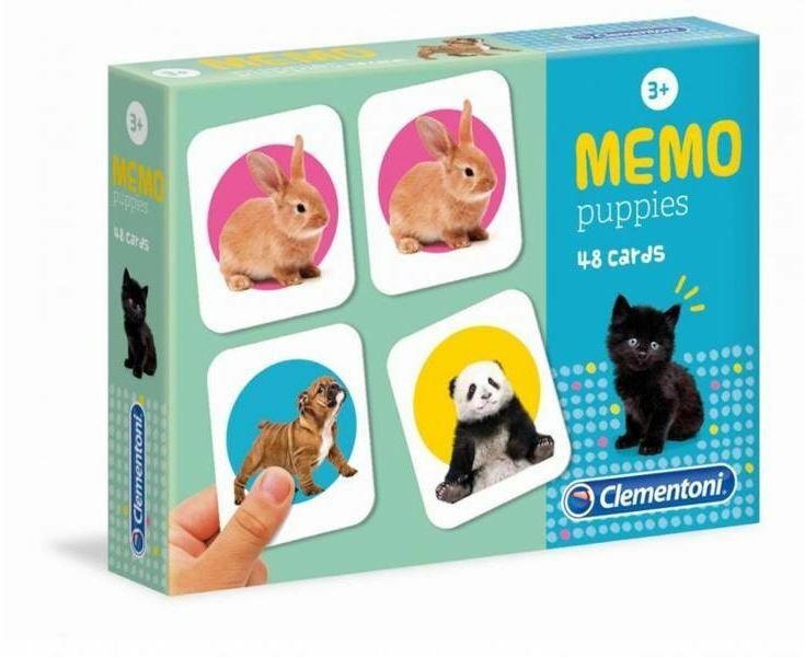 Memory Clementoni