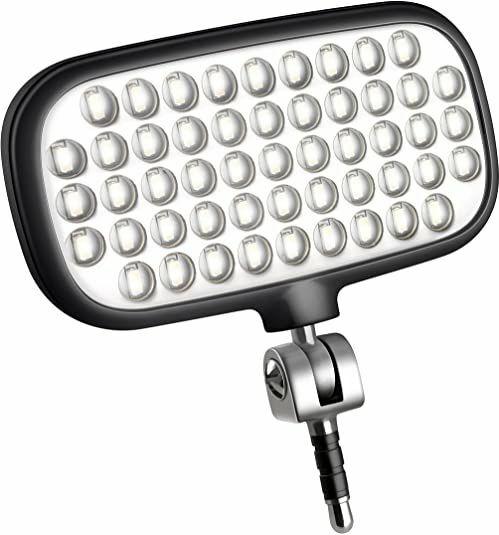 Metz LED-72 smart