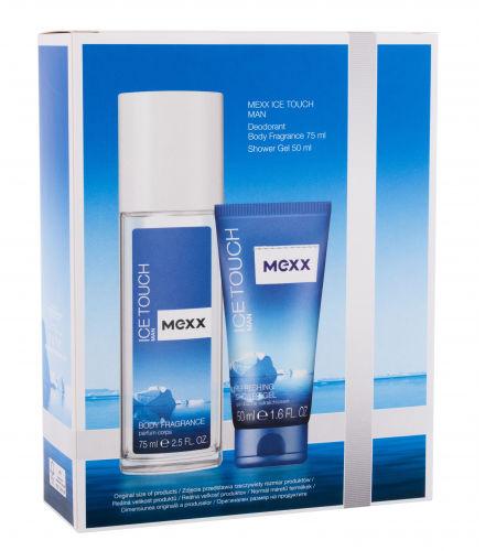Mexx dezodorant męski