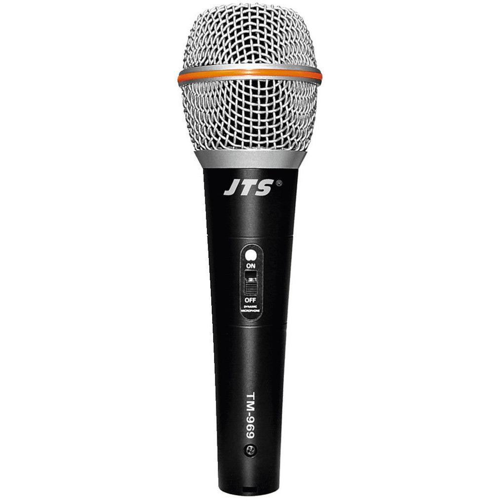 Mikrofon JTS