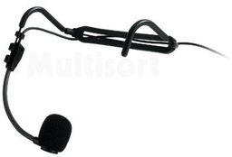 Mikrofon nagłowny