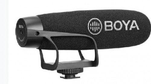 Mikrofon shotgun