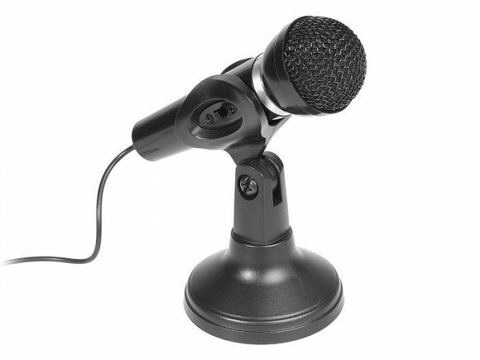 Mikrofon Tracer