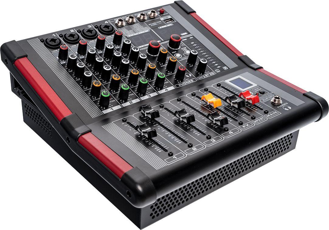 Mikser DJ