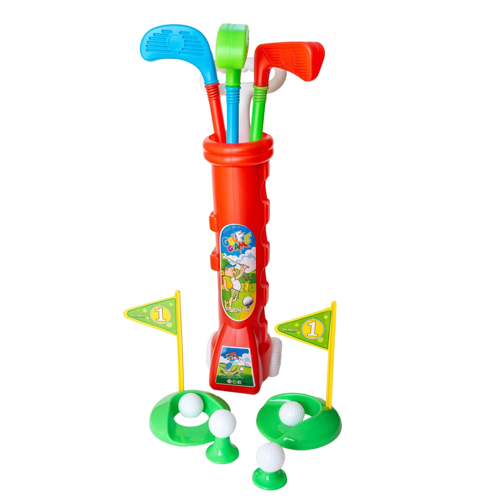 Mini golf dla dzieci