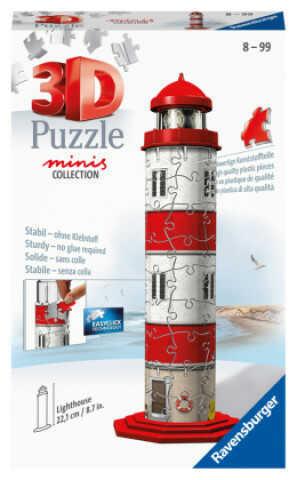 Mini puzzle Ravensburger