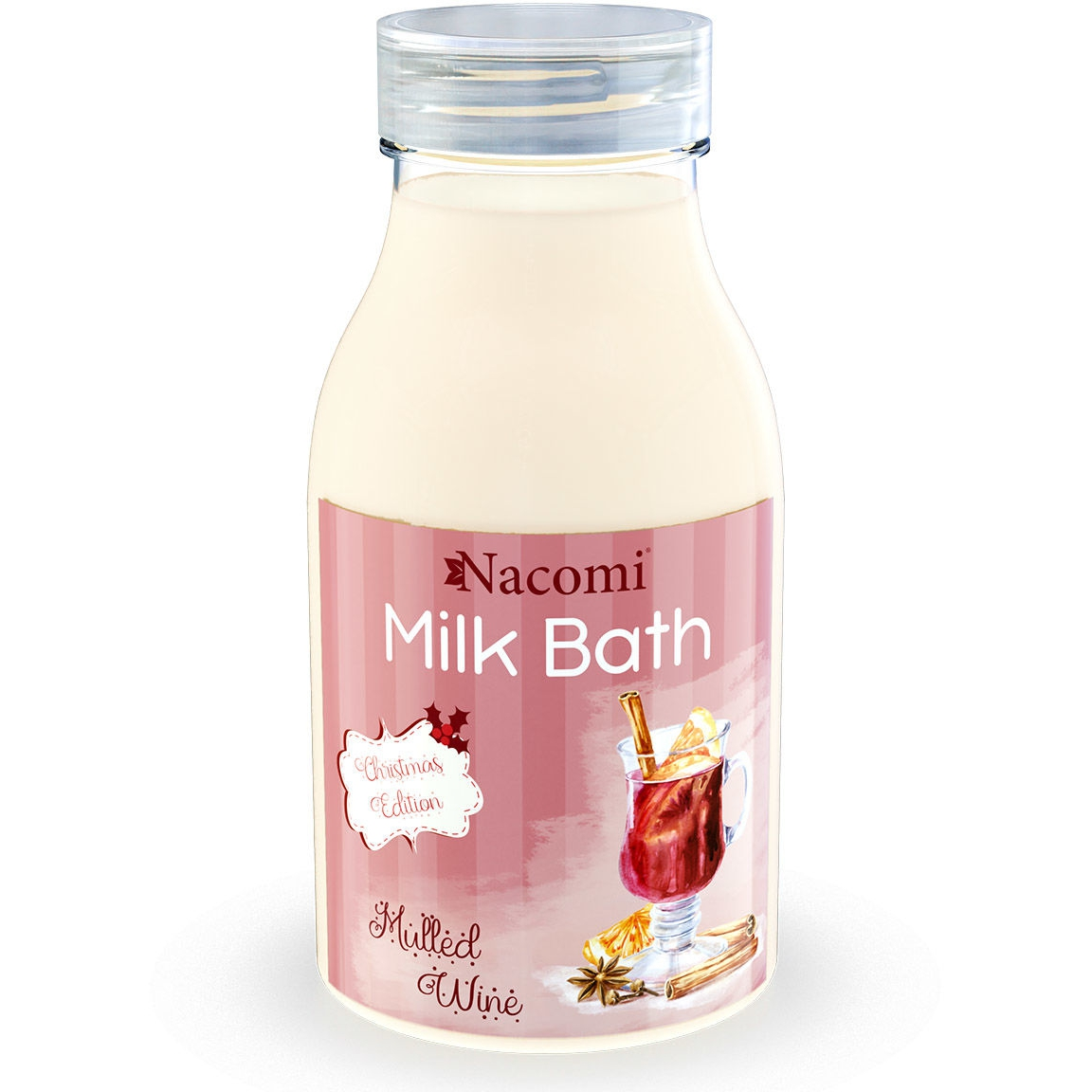 Mleko do kąpieli