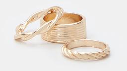 Mohito pierścionki