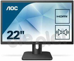 Monitor 22 cale