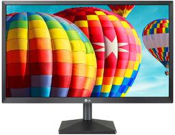 Monitor 24 cale LG