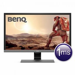 Monitor 4K HDR BenQ