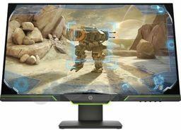 Monitor 4K HP