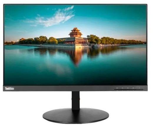 Monitor LCD Lenovo