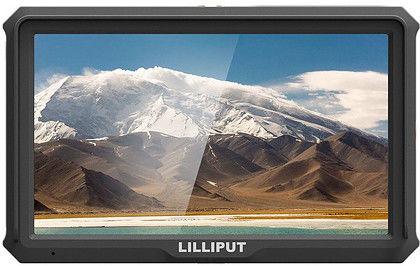 Monitor LCD LILLIPUT