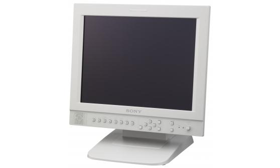 Monitor LCD Sony