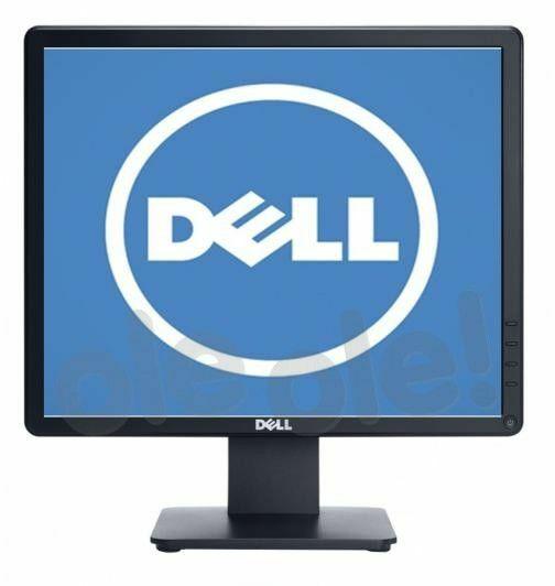 Monitor LED Dell