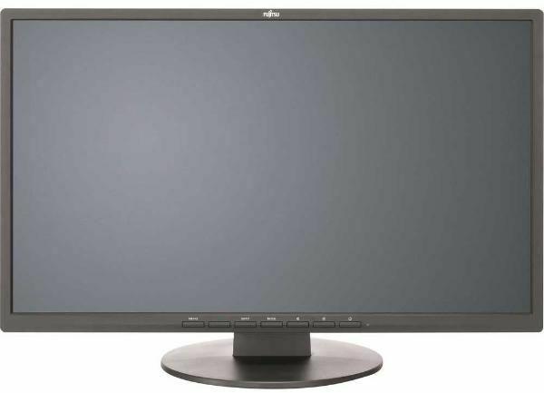 Monitor LED Fujitsu