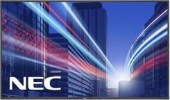 Monitory wielkoformatowe NEC