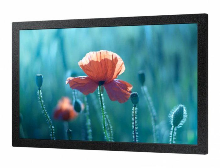 Monitory wielkoformatowe Samsung